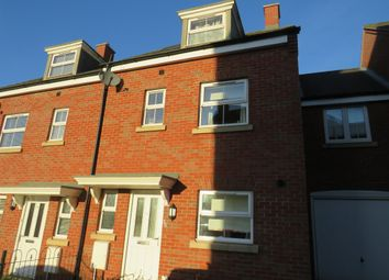 4 bed town house for sale in Tyne Way, Rushden NN10