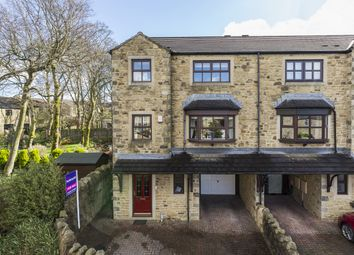 Thumbnail 2 bed end terrace house for sale in Longacre Lane, Haworth, West Yorkshire