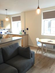 Thumbnail 2 bed flat to rent in Broad Street, Worcester