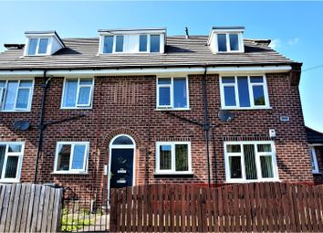 Thumbnail 2 bedroom flat for sale in Stanley Grove, Manchester