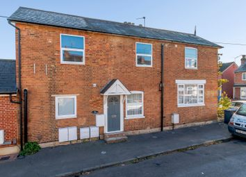 Thumbnail 2 bed flat for sale in Chapel Grove, Addlestone