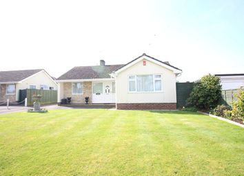 Thumbnail 2 bed detached bungalow to rent in Moat Lane, Barton On Sea, New Milton