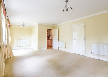Thumbnail 2 bed flat to rent in Abbotts Court, Park Road, Winchester