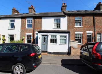 Thumbnail 3 bed cottage for sale in Burleigh Road, St Albans