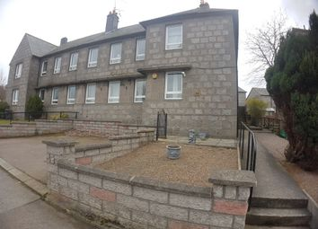 Thumbnail 3 bedroom flat to rent in 62 Abbotswell Crescent, Kincorth, Aberdeen