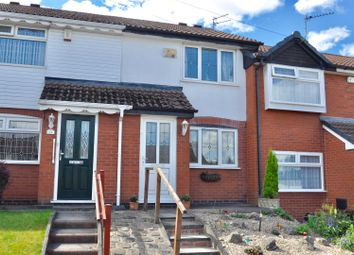 Thumbnail 2 bed mews house for sale in St. Marks Street, Dukinfield