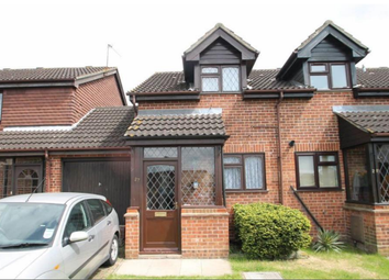 Thumbnail 1 bed terraced house to rent in Rodmell Close, Hayes