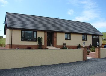 Thumbnail 3 bed detached bungalow for sale in Jenken, Glenjorrie Avenue, Glenluce