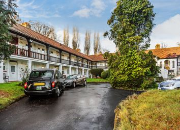 Thumbnail 2 bed flat for sale in Drummond Gardens, Epsom
