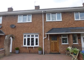 Thumbnail 3 bed terraced house for sale in Arthur Road, Tipton