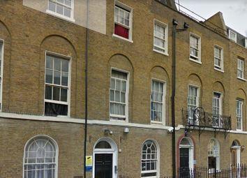 Thumbnail 3 bed flat to rent in Tankerton Houses, Tankerton Street, London