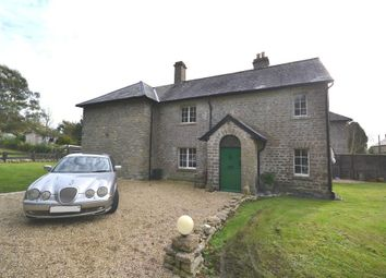 Thumbnail 4 bed cottage for sale in Long Bredy, Dorchester
