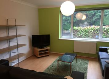 2 bed flat to rent in Tapton House Road, Sheffield S10
