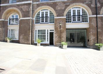 Thumbnail 1 bed property for sale in Listed Building, 350 The Highway, Wapping