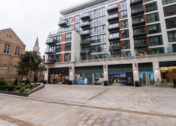 Thumbnail 2 bed flat for sale in Belgravia House, Dickens Yard, Ealing