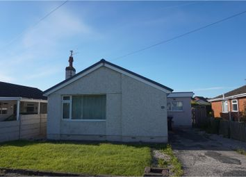 Thumbnail 3 bed detached bungalow for sale in Ashly Court, St. Asaph