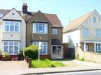 Thumbnail 3 bedroom semi-detached house to rent in Southgate Road, Potters Bar