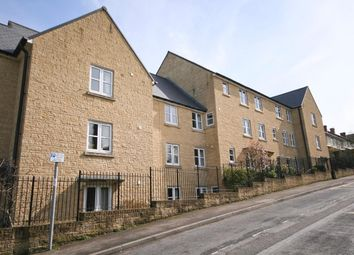 Thumbnail 2 bed flat for sale in The Green, Chipping Norton