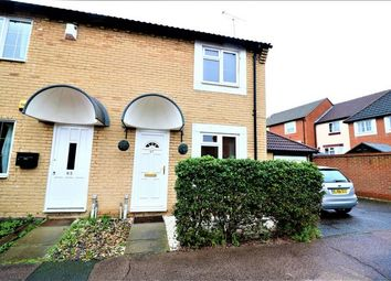 Thumbnail 2 bed semi-detached house to rent in Devereux Road, Chafford Hundred, Grays