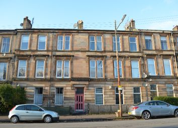Thumbnail 2 bed flat for sale in Darnley Street, Glasgow