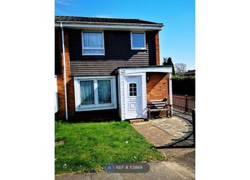 Thumbnail 3 bed semi-detached house to rent in Japonica Close, Woking