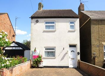 Thumbnail 3 bedroom detached house for sale in Creek Road, March, Cambridgeshire