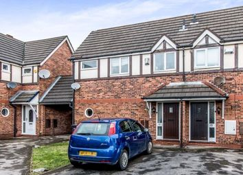 Thumbnail 2 bedroom end terrace house for sale in The Pewfist Spinney, Westhoughton, Bolton, Greater Manchester