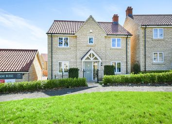 Thumbnail 4 bed detached house for sale in Potley Lane, Corsham