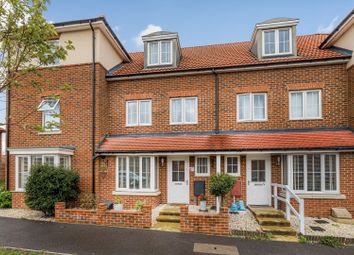 Thumbnail 4 bed town house for sale in Corminster Avenue, Aylesham, Canterbury