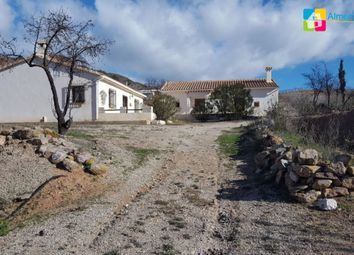 Thumbnail 3 bed country house for sale in 30800 Lorca, Murcia, Spain