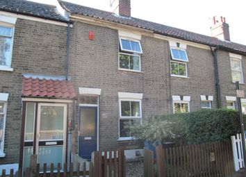 Thumbnail 2 bed property to rent in Magpie Road, Norwich