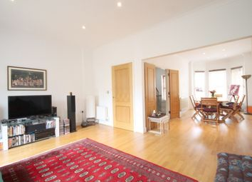 Thumbnail 5 bedroom terraced house to rent in Canal Boulevard, Camden