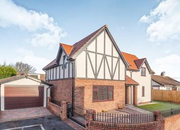 Thumbnail 4 bed detached house for sale in The Close, Bristol