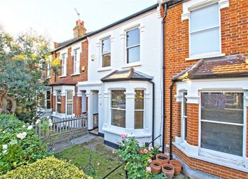 Thumbnail 2 bed terraced house to rent in Cranmer Avenue, London