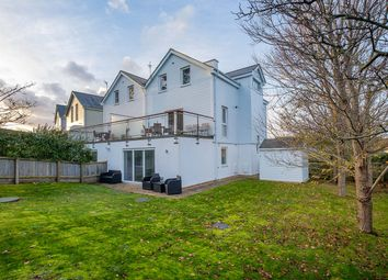 Bay Drive, Norton, Yarmouth PO41. 5 bed semi-detached house for sale