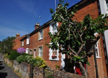 3 bed terraced house for sale in Cooper Road, Charlotteville, Guildford GU1
