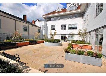 Thumbnail 2 bed flat to rent in High Street, Colchester