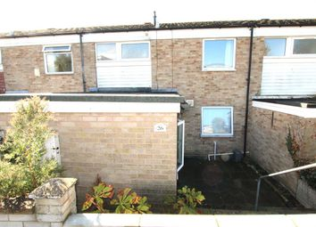 Long Meadow Way, Canterbury CT2. 5 bed terraced house for sale