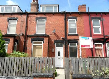 Thumbnail 2 bedroom terraced house to rent in Roseneath Terrace, Leeds, West Yorkshire