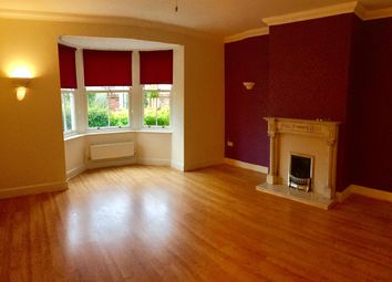 Thumbnail 4 bed property to rent in Strathalyn, Rossett, Wrexham