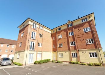 Thumbnail 2 bed flat for sale in Argosy Way, Newport