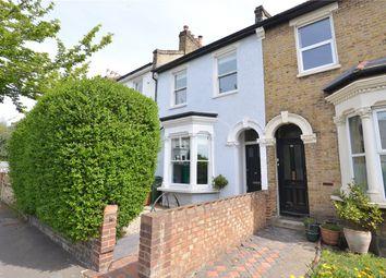 Thumbnail Terraced house for sale in Copleston Road, Peckham Rye, London