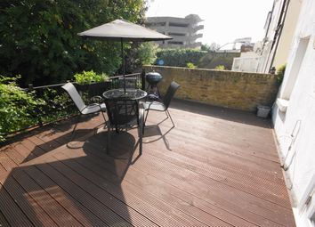 Thumbnail 1 bed flat to rent in Priory Terrace, Southhampstead, London