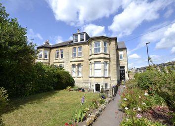 Thumbnail 2 bed flat for sale in Newbridge Hill, Bath, Somerset