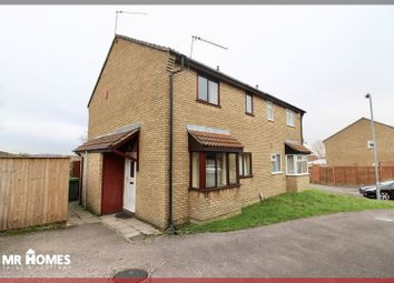 Thumbnail 1 bedroom end terrace house for sale in Farmhouse Way, Cardiff