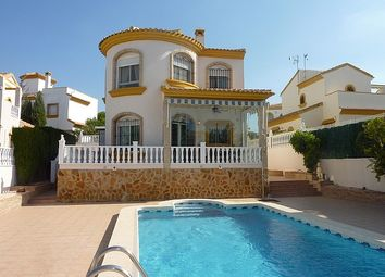 Thumbnail 4 bed villa for sale in Pinar De Campoverde, Alicante, Spain