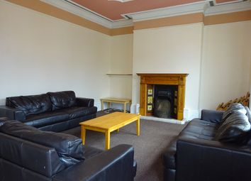 Thumbnail 7 bed terraced house to rent in Devonshire Place, Jesmond, Newcastle Upon Tyne