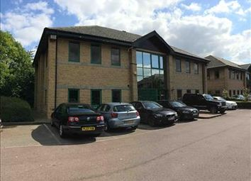Thumbnail Office to let in Unit Old Power Way, Lower Business Park, Elland