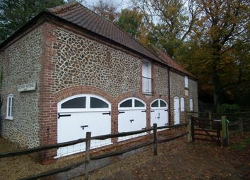 Thumbnail 3 bed detached house for sale in Snettisham Water Mill, The Old Coal Yard, Snettisham, Norfolk