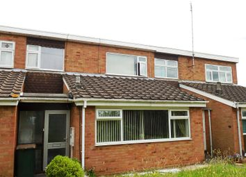 Thumbnail 3 bed terraced house for sale in Cressage Road, Walsgrave, Coventry